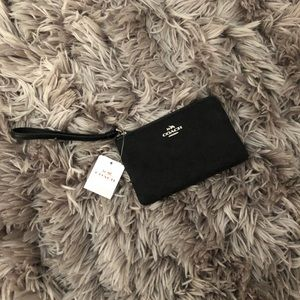 NEW/NEVER USED Coach Wristlet